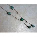 vintage murrle bennett for liberty co necklace