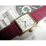 vintage 1960s cartier watch