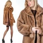 vintage saga mink coat