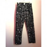 vintage 1990s moschino jeans