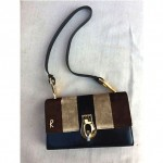 vintage roberta di camerino shoulder bag