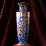 vintage 1920s daisy makeig-jones wedgwood vase