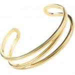vintage tiffany 18k cuff bracelet