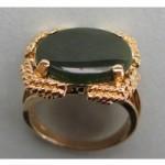 vintage 14k jade ring (1)